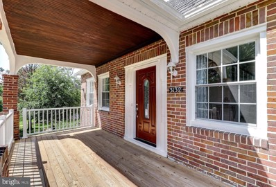 3132 Chesley Avenue, Baltimore, MD 21234 - MLS#: MDBA525668