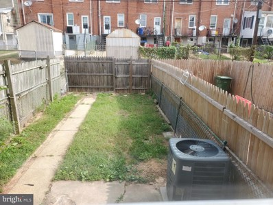 2035 Whistler Avenue, Baltimore, MD 21230 - #: MDBA525680