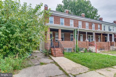 4023 Wilsby Avenue, Baltimore, MD 21218 - #: MDBA525748