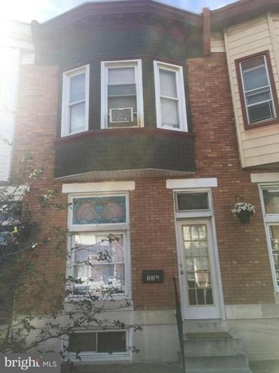 538 S Lehigh Street, Baltimore, MD 21224 - #: MDBA525866