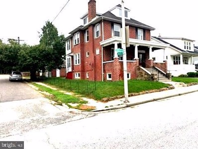 3831 Echodale Avenue, Baltimore, MD 21206 - #: MDBA525908