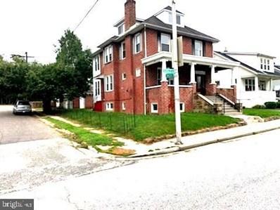 3831 Echodale Avenue, Baltimore, MD 21206 - #: MDBA525908