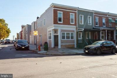 2643 Barclay Street, Baltimore, MD 21218 - #: MDBA526016