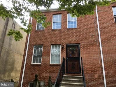 1116 N Central Avenue, Baltimore, MD 21202 - #: MDBA526018