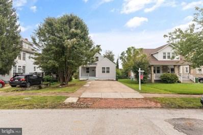 5617 Benton Heights Road, Baltimore, MD 21206 - #: MDBA526114