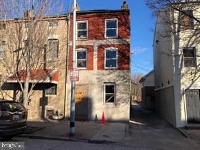 111 S Arlington Avenue, Baltimore, MD 21223 - #: MDBA526140