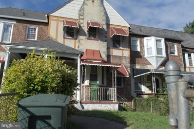 520 Beaumont Avenue, Baltimore, MD 21212 - #: MDBA526290