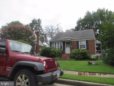 3515 Royston Avenue, Baltimore, MD 21206 - #: MDBA526534