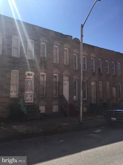 2113 McHenry Street, Baltimore, MD 21223 - #: MDBA526622