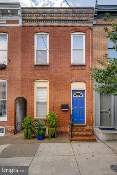 1114 S Highland Avenue, Baltimore, MD 21224 - #: MDBA526764