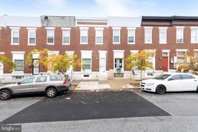 720 N Kenwood Avenue, Baltimore, MD 21205 - #: MDBA526906