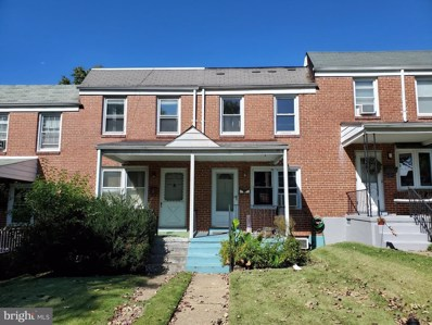 3650 Clarenell Road, Baltimore, MD 21229 - MLS#: MDBA526926