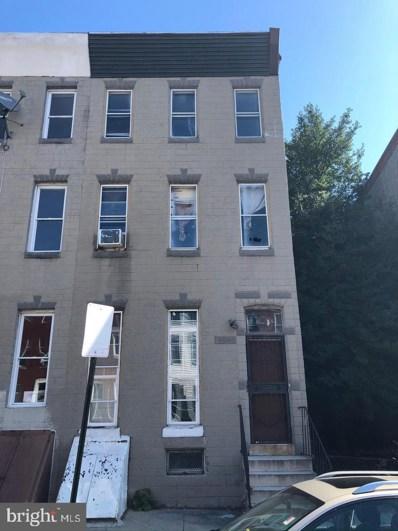 1221 N Eden Street, Baltimore, MD 21213 - #: MDBA527048