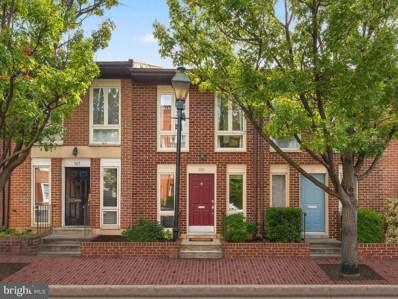 709 S Hanover Street, Baltimore, MD 21230 - #: MDBA527114