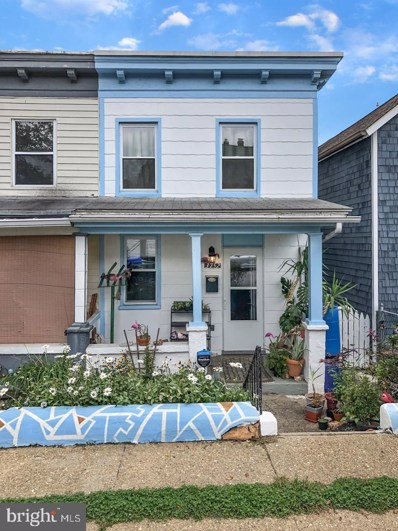 3752 Hickory Avenue, Baltimore, MD 21211 - #: MDBA527122