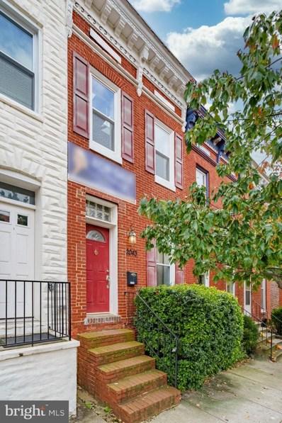 2043 E Fairmount Avenue, Baltimore, MD 21231 - MLS#: MDBA527198