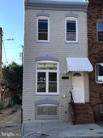 3815 Gough Street, Baltimore, MD 21224 - #: MDBA527468