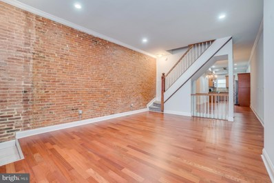 1538 N Bond Street, Baltimore, MD 21213 - MLS#: MDBA527526
