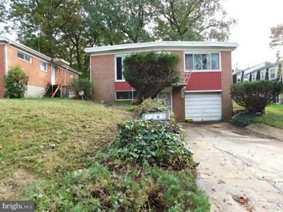 2205 E Cold Spring Lane, Baltimore, MD 21214 - #: MDBA527662