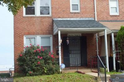 5935 Benton Heights Avenue, Baltimore, MD 21206 - #: MDBA527678