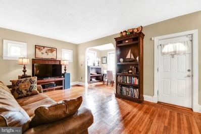 3604 Frankford Avenue, Baltimore, MD 21214 - #: MDBA527746