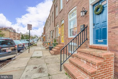 2607 Foster Avenue, Baltimore, MD 21224 - #: MDBA527856