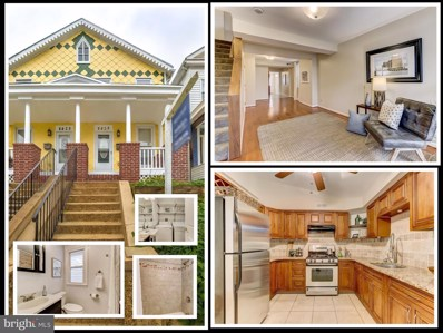 1425 W 36TH Street, Baltimore, MD 21211 - #: MDBA527992
