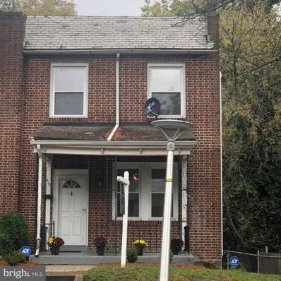 610 Winston Avenue, Baltimore, MD 21212 - #: MDBA528020