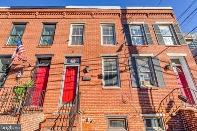 232 E Barney Street, Baltimore, MD 21230 - #: MDBA528126