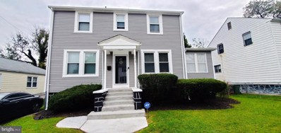 3417 Rockwood Avenue, Baltimore, MD 21215 - #: MDBA528148