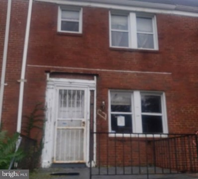 5348 Cordelia Avenue, Baltimore, MD 21215 - #: MDBA528156