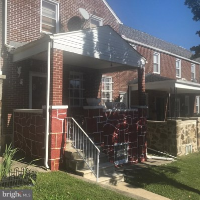 3008 Brendan Avenue, Baltimore, MD 21213 - #: MDBA528206