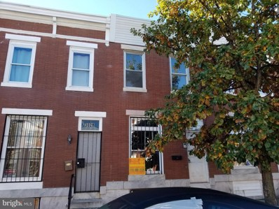 3027 E Monument Street, Baltimore, MD 21205 - #: MDBA528226