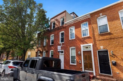 906 S Highland Avenue, Baltimore, MD 21224 - #: MDBA528258