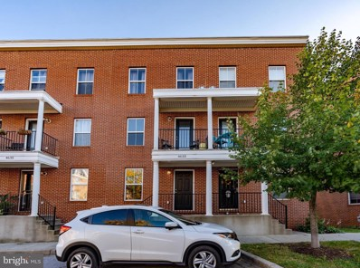 4633 Dillon Street, Baltimore, MD 21224 - MLS#: MDBA528282