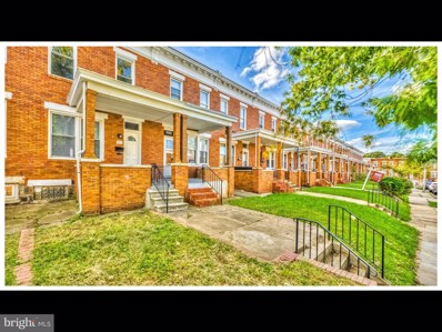 2831 Lake Avenue, Baltimore, MD 21213 - #: MDBA528310