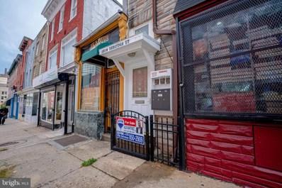 201 W Saratoga Street, Baltimore, MD 21201 - #: MDBA528318