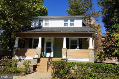 3938 Boarman Avenue, Baltimore, MD 21215 - #: MDBA528370