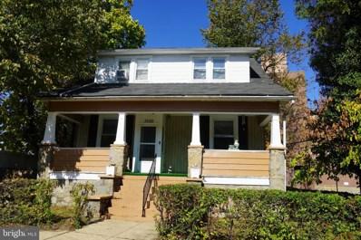3938 Boarman Avenue, Baltimore, MD 21215 - #: MDBA528370