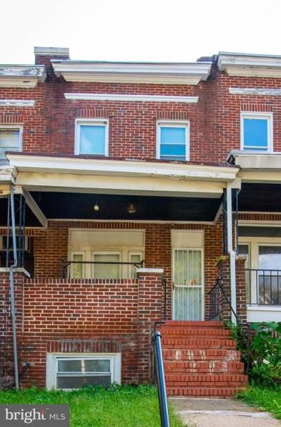 153 S Monastery Avenue, Baltimore, MD 21229 - #: MDBA528386