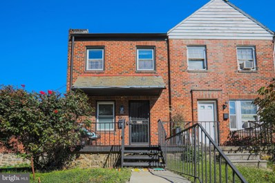 3310 Elbert Street, Baltimore, MD 21229 - #: MDBA528406