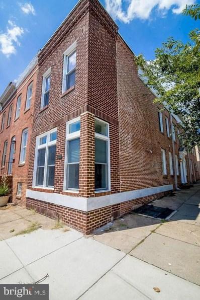 3332 Hudson Street, Baltimore, MD 21224 - #: MDBA528424
