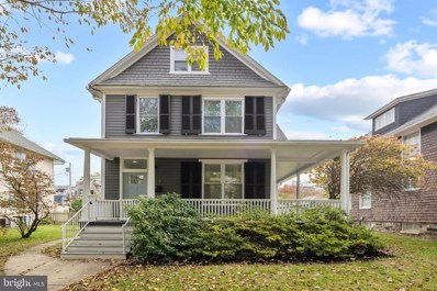 717 Saint Johns, Baltimore, MD 21210 - #: MDBA528426