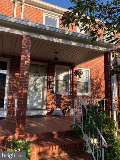 327 Imla Street, Baltimore, MD 21224 - #: MDBA528438