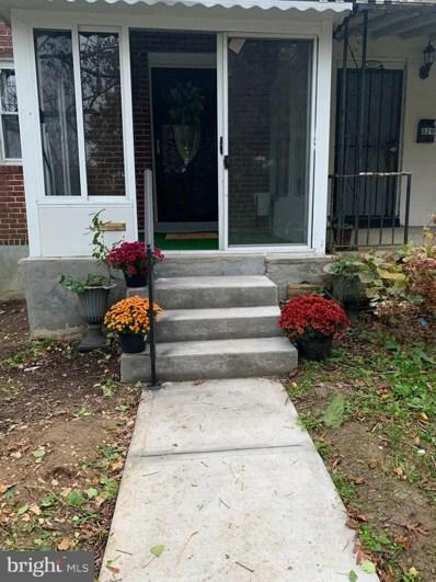 831 Sheridan Avenue, Baltimore, MD 21212 - #: MDBA528468