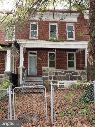 3506 Greenspring Avenue, Baltimore, MD 21211 - #: MDBA528488