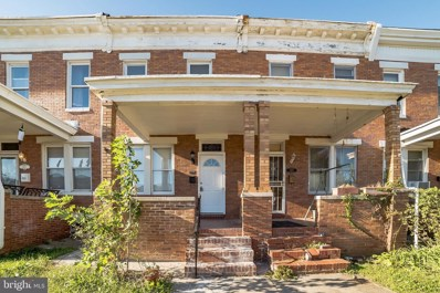 2815 Lake Avenue, Baltimore, MD 21213 - #: MDBA528542