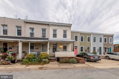 3856 Quarry Avenue, Baltimore, MD 21211 - #: MDBA528590