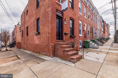 1403 Jackson Street, Baltimore, MD 21230 - #: MDBA528610