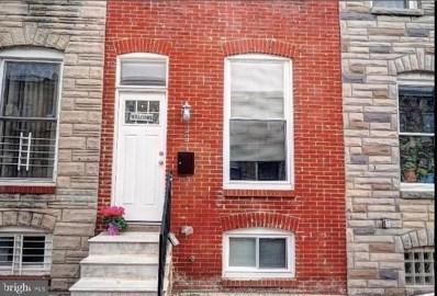 221 N Rose Street, Baltimore, MD 21224 - #: MDBA528624